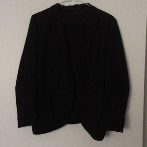 COS short jacket